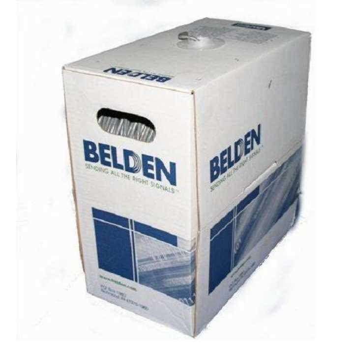 Belden Számítógépvezeték UTP CAT5E fali 1583
