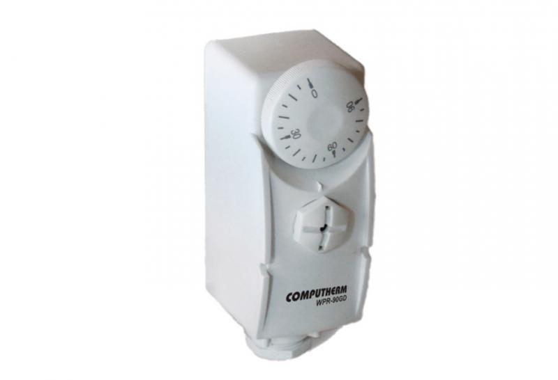 Csőtermosztát COMPUTHERM WPR-90GD