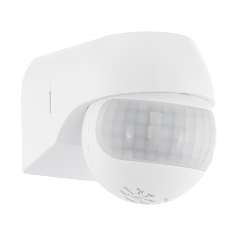 DETECT ME kültéri szenzor IP44 PIR180 fehér