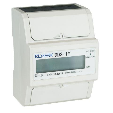 Digitális almérő 4 modul