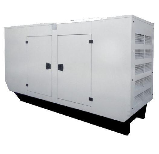 Dízelmotoros áramfejlesztő 44kW