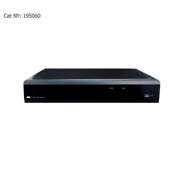DVR EL-4004 4 csatornás rögzítő