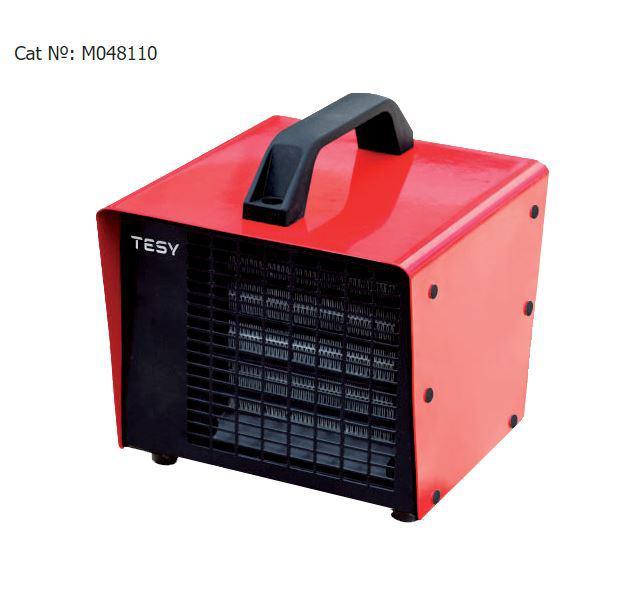 Elektromos ipari hősugárzó 3000W Tesy