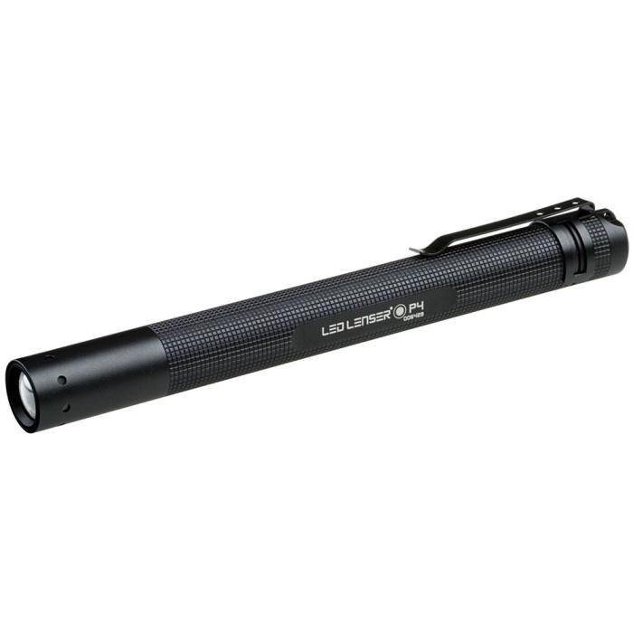 Elemlámpa Led Lenser P4