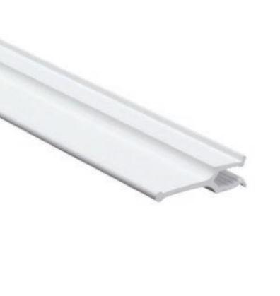 Elválasztó szerelvényezhető műanyag kábelcsatornába 40 mm