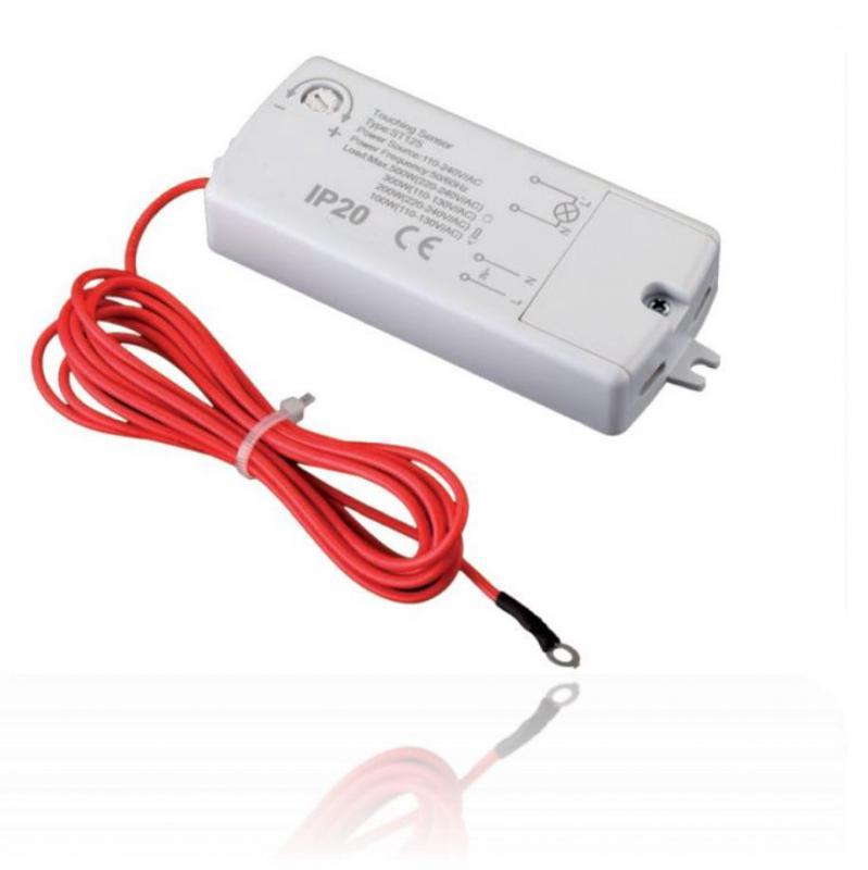 Érintő kapcsoló 230V ST125