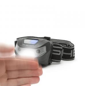 COB LED Fejlámpa