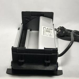 Irodai asztalba süllyeszthető elosztó mortise 3db dugalj + 2db USB 5V 2,1A