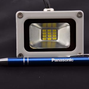 Led reflektor mini 10-24V DC 10 W 6000K dimmelhető