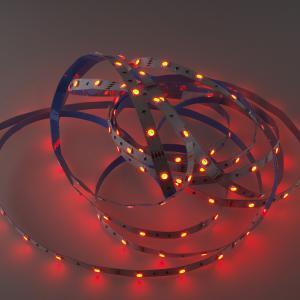 RGB Led szalag beltéri 30led/m 7,2W/m