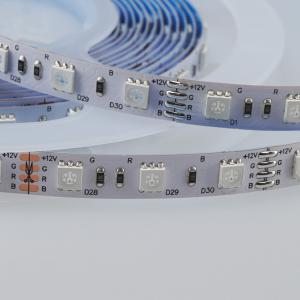 RGB Led szalag beltéri 60led/m 14,4W/m