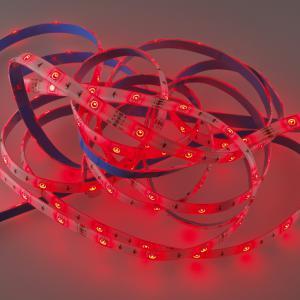 RGB Led szalag kültéri IP65 30led/m szilikon