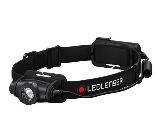 Fejlámpa Led Lenser H5 Core