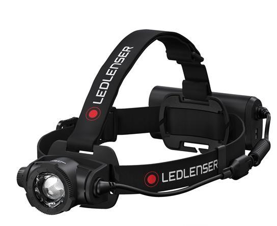 Fejlámpa tölthető Led Lenser H15R Core