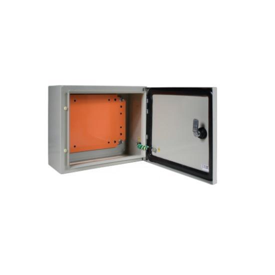 Fémszekrény JXF 600x600x200 IP65