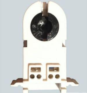 Fénycső foglalat G13 FC 6-21K