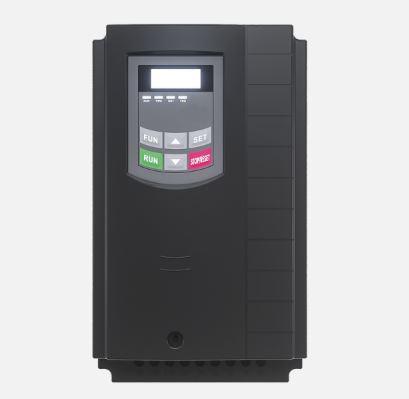 Frekvenciaváltó 2.2KW 6,5A 400V