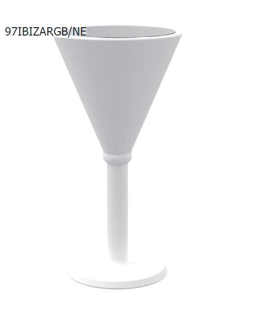 IBIZA dekorációs lámpa RGBW IP65