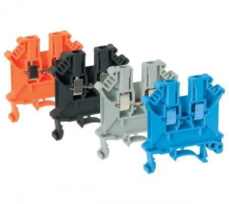 Ipari sorkapocs sorolható 2,5mm2 Kék