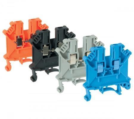Ipari sorkapocs sorolható 6mm2 Kék
