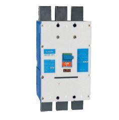 Kompakt megszakító MCCB DS1-1250 85kA 1000A