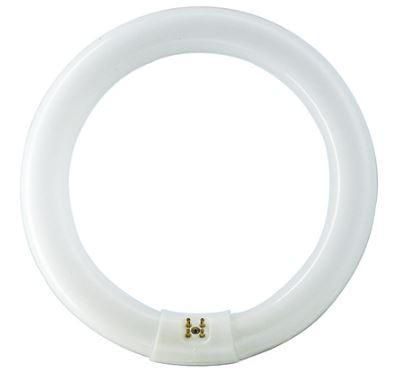 Körfénycső G10q 22W T9 természetes fehér