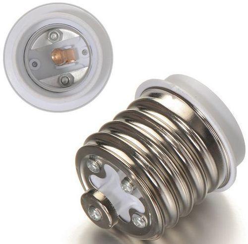 Lámpa foglalat átalakító E40-E27