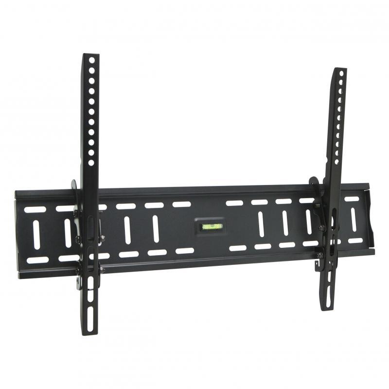 LCD,LED TV fali tartókonzol dönthető 60kg