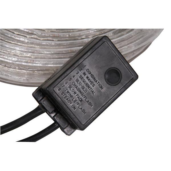 Led fénykábel vezérlő 20m IP44
