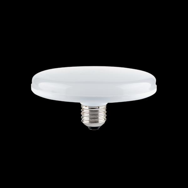 LED LÁMPA E27 24W Flying saucer U95 MELEG fehér 3000K