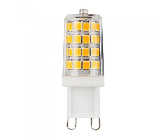 Led lámpa G9 7W természetes fehér