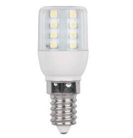 Led lámpa hűtőgépbe E-14 1W fehér