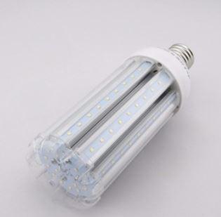 Led lámpa körte 45W E-40 360° természetes fehér