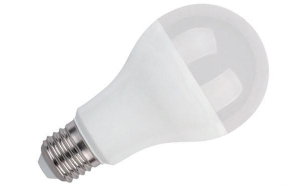 Led lámpa körte E-27 10W A60 fehér