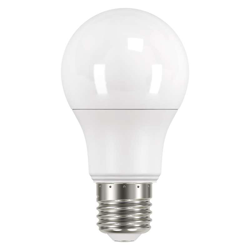 Led lámpa körte E-27 10W A60 meleg fehér CRI95
