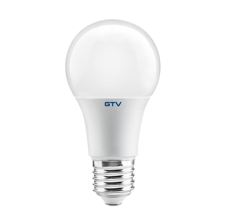 Led lámpa körte E-27 10W változtatható (TRI-COLOR )színhőmérséklet