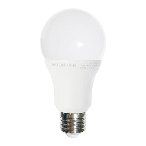 Led lámpa körte E-27 18W természetes fehér