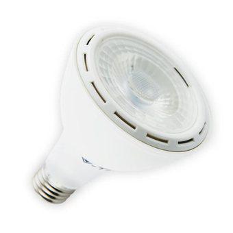 Led lámpa PAR30 12W E-27 hideg fehér
