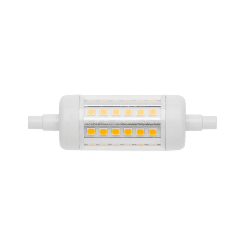 LED lámpa reflektorhoz 78mm 6W természetes fehér GTV