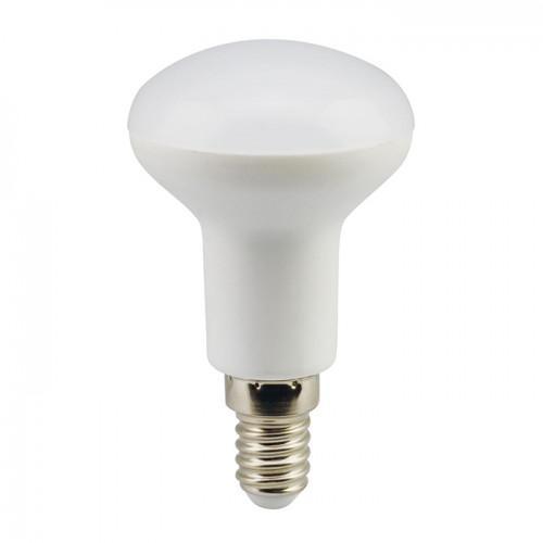 Led lámpa spot R50 5,5W E-14 fehér