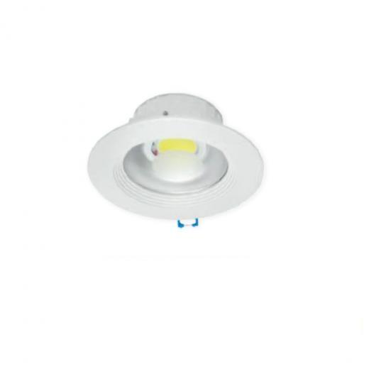 Led Lámpatest fix 10W GLFILM természetes fehér