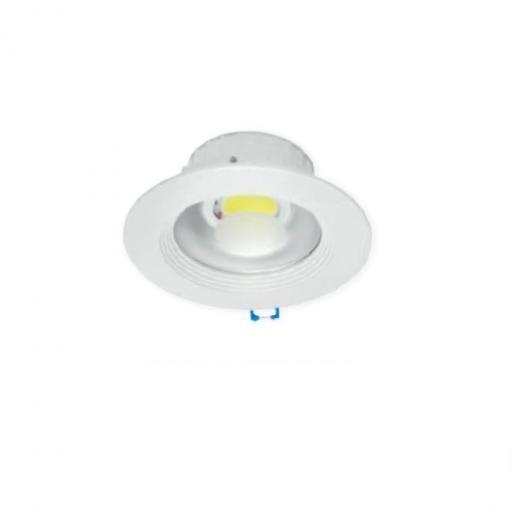 Led Lámpatest fix 5W GLFILM természetes fehér