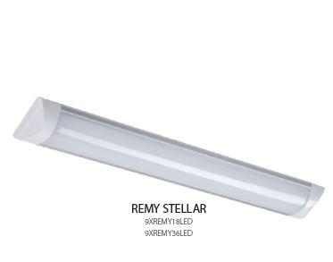 Led lámpatest Remy 60 cm 18W IP40