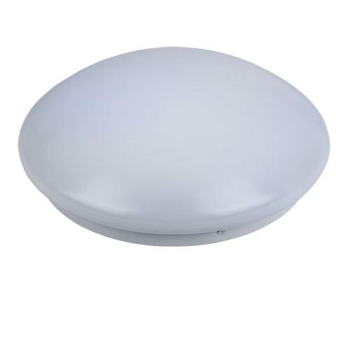 LED Lite kerek lámpatest 12W 4000K