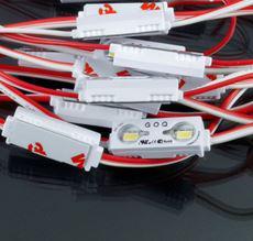 LED modul 0.72 Watt 2x5630 Samsung LED IP68 3200K