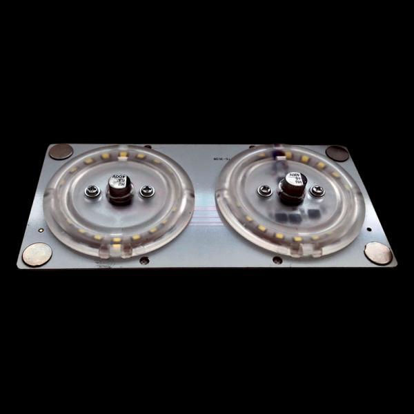 LED modul 24 Watt meleg fehér