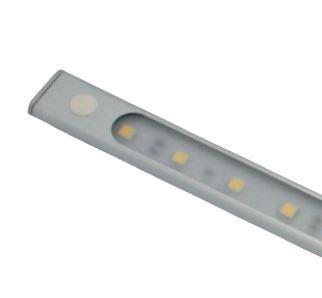 LED pultvilágítás 4W 3000K CAB-11 közelség érzékelővel