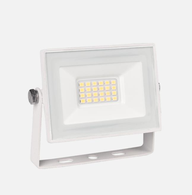 Led reflektor 10 W Helios természetes fehér