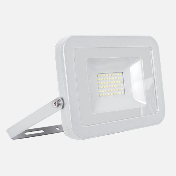 Led reflektor 10 W VEGA természetes fehér slim