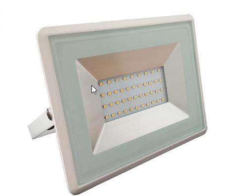 LED reflektor - 30 Watt - 110° - Meleg fehér